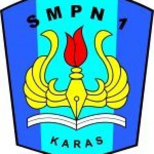 SMP NEGERI 1 KARAS